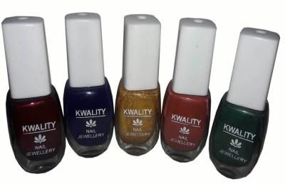 Kwality Nail Polish 50 ml