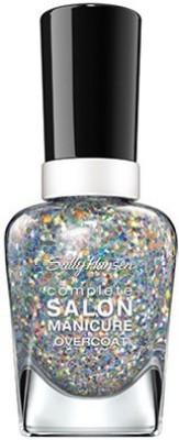 Sally Hansen Complete Salon Manicure 14.7 ml(Open Mica Night-640)