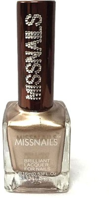 Miss Nails Iron Women 16 ml