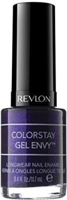 Revlon ColorStay Gel Envy Longwear Nail Enamel, Showtime/430 15 ml