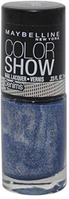 Maybeline New York Color Show Nail Color, Styled Out 15 ml