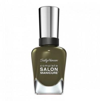 Sally Hansen Complete Salon Manicure 14.7 ml(Spruce Up-676)