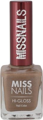 Miss Nails Mochaccino 16 ml