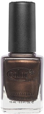 Color Club Untamed Luxury Brown Nothing But Truffle 05A893 1.5 ml