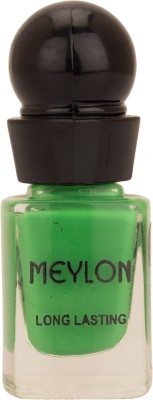 Meylon Paris LIME GREEN - 28 10 ml