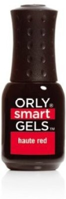 Orly Smartgels Gel Color Haute Red 58001 15 ml