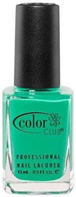 Color Club Poptastic Neons Green Edie 05AN09 1.5 ml