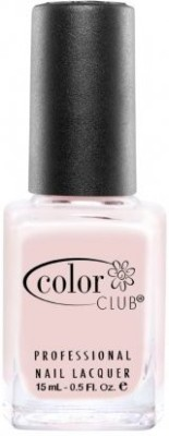 Color Club All About French Neutral Kiss My French 05A942 1.5 ml