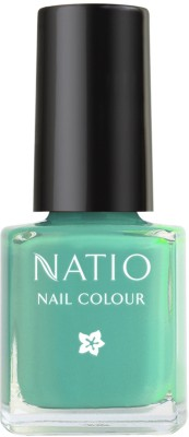 Natio Pearl and Pop Nail Colours 9 ml