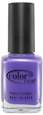Color Club Poptastic Neons Purple Pucci Licious 05AN20 1.5 ml