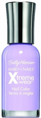 Sally Hansen Xtreme Wear Nail Color, Lacey Lilac 15 ml