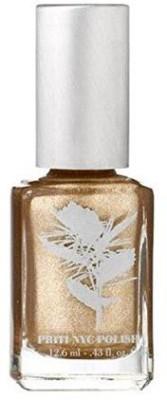 Priti NYC Chrysanthos Gold Metallic) Non-Toxic 681 12.6 ml