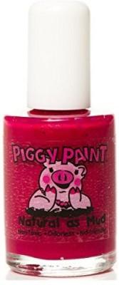 Piggy Paint Refined How Merlot Can You Go - Deep, Shimmery Merlot 15 ml