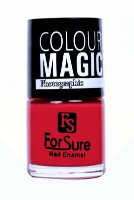 Susha Forsure Vision Nail Enamel 8 ml