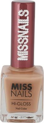 Miss Nails Very Peach 16 ml