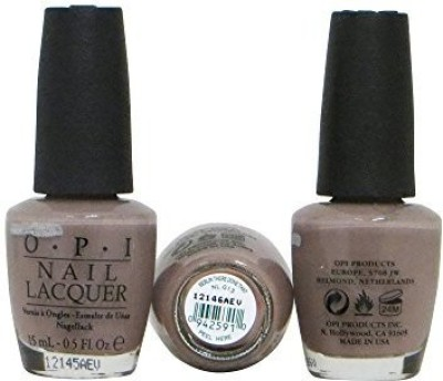 OPI O Limited Edition Germany Collection Berlin There Done That NL G13 15 ml