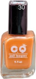 C.Q Gel Base Nail Polish 9.9 ml(30)