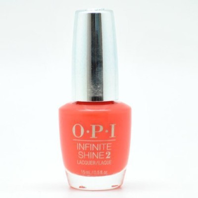 OPI Infinite Shine Gel Effect Polish in No Stopping Me Now 15 ml