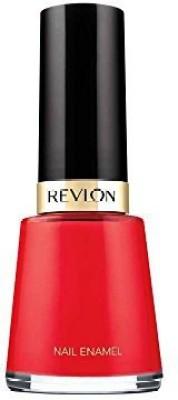 Revlon Core Nail Enamel Fearless Fearless 15 ml(Dark)