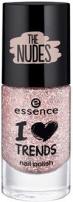Essence I Love Trends Nail Polish The Nudes 04 Cupcake Topping, 51236 8 ml