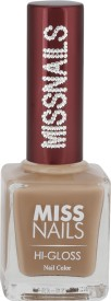 Miss Nails Resort Fling 16 ml(Enhanced Brown)