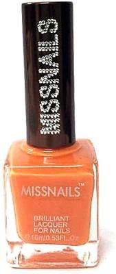 Miss Nails Hottie 16 ml