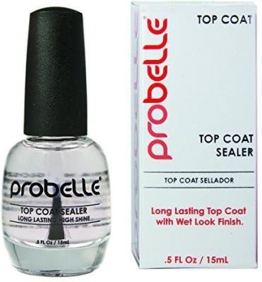 Probelle Ultra High Gloss Top Coat Sealer Clear 15 ml