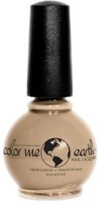 Color Me Earth Wet Sand Beige Neutral Vegan Fl 19.5 ml