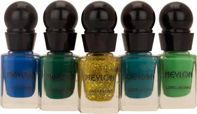 Meylon Paris Vibrant Colors 50 ml