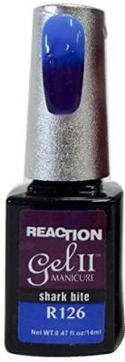 Gel II Soak Off Reaction Shark Bite 14.1 ml
