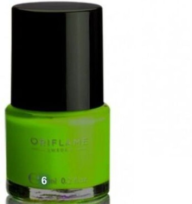 Oriflame Sweden Pure Colour Nail Polish Mini 6 ml