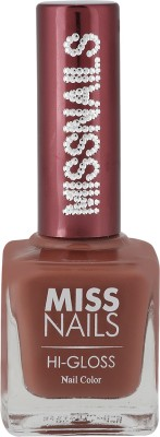 Miss Nails Brown Barones 16 ml