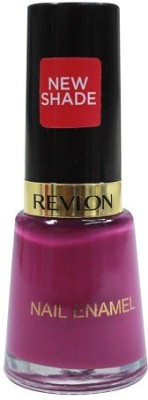 Revlon Nail Enamel Plum Seduction, 8 ml