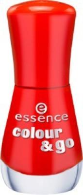 Essence Colour & Go Nail Polish 8 ml