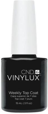 Creative Nail Design Vinylux Weekly Top Coat CNDV0001 15 ml