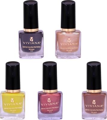Viviana Nail Polish 9 ml