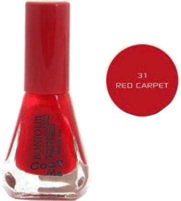Bonjour Paris Color Cap Nail Polish 31 6 ml