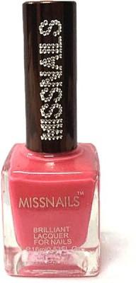 Miss Nails Pink-A-Licious 16 ml