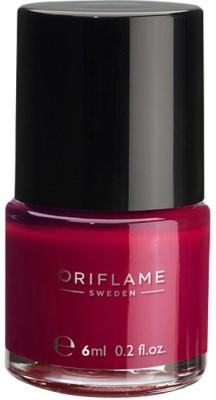 Oriflame Sweden pure Colour Nail Polish 6 ml