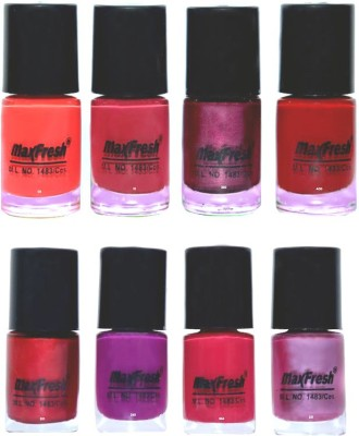 Max Fresh Nail Polish 48 ml