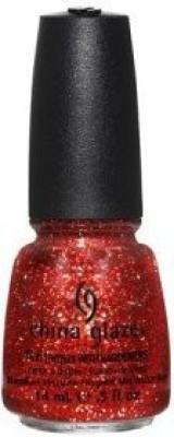 China Glaze Nail Lacquer - Pure Joy - 80647 15 ml