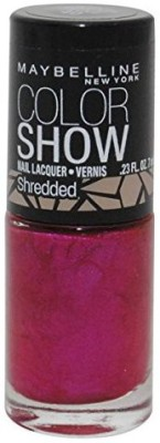 Maybeline New York Color Show Magenta Mirage 731CSN-40 6.9 ml