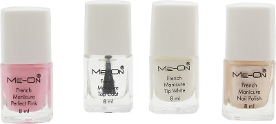 Me-On French Manicure 32 ml