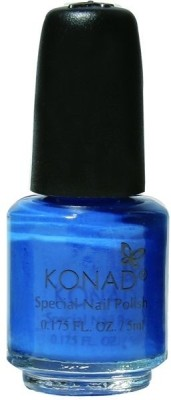 Konad Stamping Nail Art Polish 5 ml