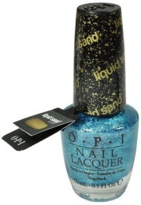 OPI Nail Lacquer - # Nl M51 Tiffany Case By For Women - 15 ml