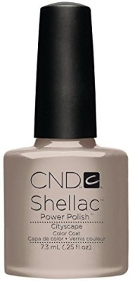 CND Cosmetics Creative Nail Shellac Cityscape CNDS0088 7.5 ml