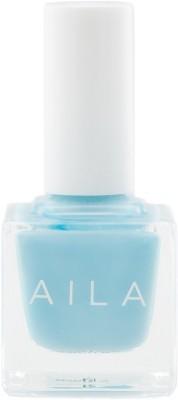 AILA Cosmetics Nail Lacquer - Blue Lagoon 14.8 ml