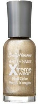 Sally Hansen Hard as Nails Xtreme Wear Nail Color, Golden Nail Color 15 ml