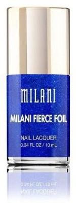 Milani Fierce Foil Nail Lacquer - Venice(15 ml)
