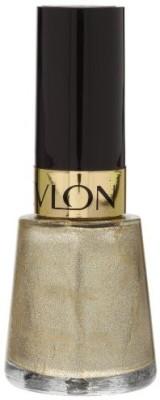 Revlon Nail Enamel, Gold Coin 15 ml